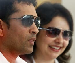 sachin tendulkar loves to cook for anjali