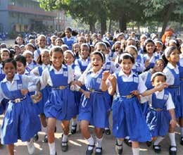 after several days schools open in faizabad