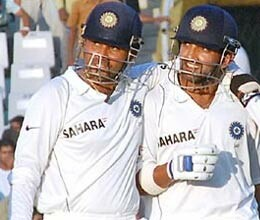 sehwag and gambhir will play in ranji match to gain form