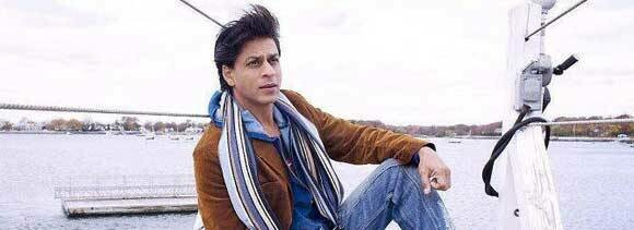 birthday special- how shahrukh became king of bollywood