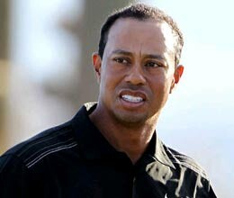 tiger woods wants to regain top spot