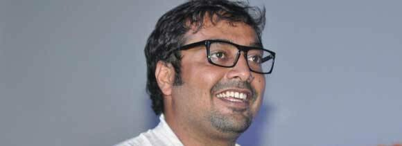 some film for me some for film industry- anurag