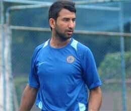 all eyes on pujara and dhawan in mumbai a tie against england