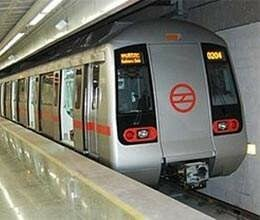 Delhi gangrape After massive Delhi protests Metro stations closed