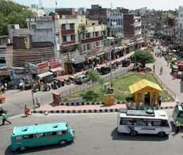 jammu and srinagar traffic will be systematic soon