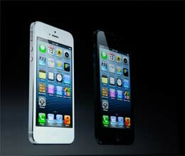 now iphone 5 available in india