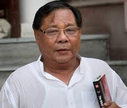pa sangma first made new party than nda join