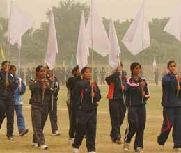 paika national women championship debut