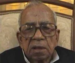Veteran BJP leader Kailashpati Mishra passes away