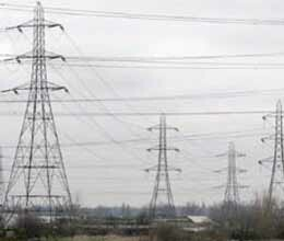 a million cases of electricity thefts in mp