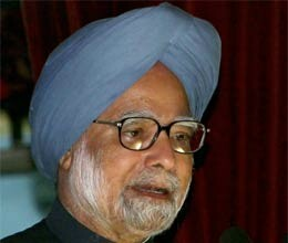 manmohan singh will not visit Pakistan