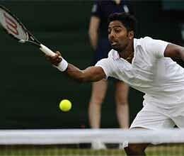 prakash amritraj beats saketh myneni to win itf title