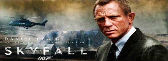 skyfall fairs better than bollywood films