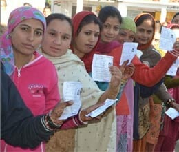 record turnout in hp assembly polls