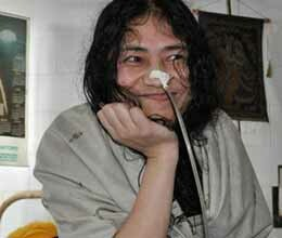 irom sharmila completes 12 years of fast