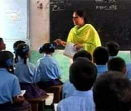 most teachers will appointed in uttar pradesh small towns