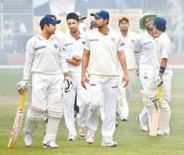 ranji update up beat delhi by 6 wicket