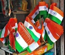 govt may ban making plastic tricolours