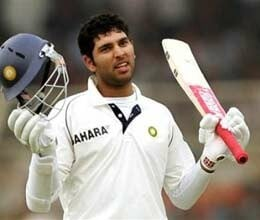 yuvraj singh optimistic about his future plan