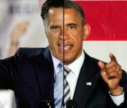 Obama Romney camps claim victory as US goes to polls