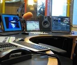 private fm radio turnover will be 1400 crore