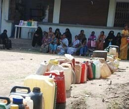 kerosene subsidies reach into account of poor people