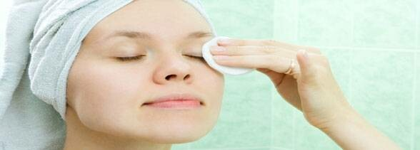 homemade remedies for cleanser