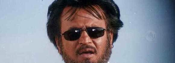rajinikanth act in hindi film 'dirty politics'