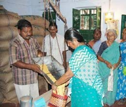 4 million ration card will expire in december