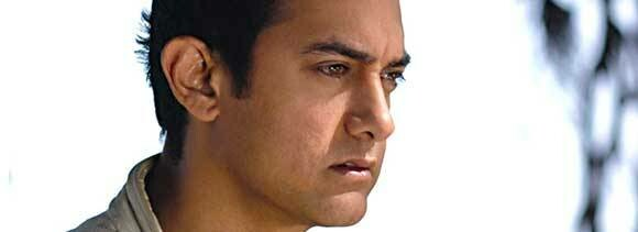 aamir khan has become passive
