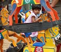 village of toys channapatna ruined due to chinese toys