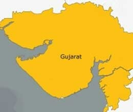 gujrat election from 1960 to 2007