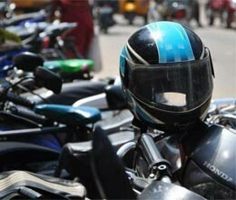 helmet will be checked in schools and colleges