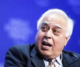Kapil Sibal seeks global cooperation for cyber security