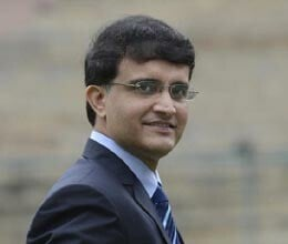 sourav ganguly disappointed at dinda tiwary not getting selected
