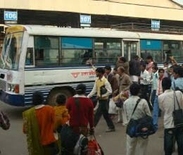bus fares to go up in pttar pradesh