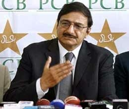 zaka ashraf satisfied with security for pakistan team in india