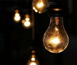 fifty percent of indian population live without electricity