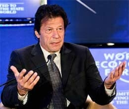 time up for solving indo pak issues through militancy or military says imran