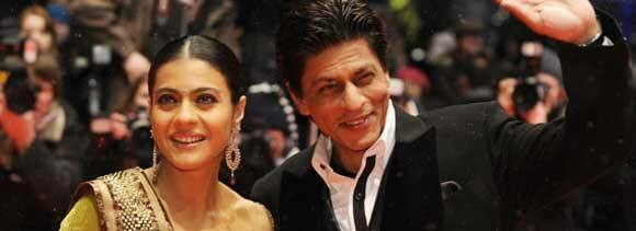 will kajol keep her friendship