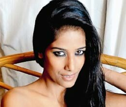 court issues summons to poonam pandey for semi nude photos