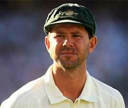 ponting confident of playing in gabba test