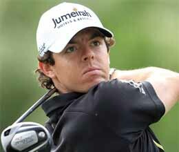 playing with friends as rivals is no problem for rory mcIlroy