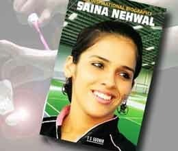 badminton sensation saina nehwal to pen book on herself