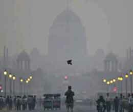 smog will gradually remove from ncr