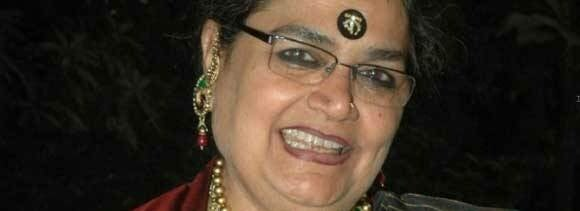 birthday special- usha uthup defined pop music in india