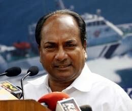 india gate right place to build war memorial says antony