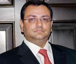cyrus mistry appointed chairman of tata motors