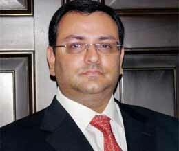 cyrus mistry takes over as tata power chairman