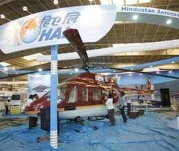 govt approves disinvestment of 10 percent stake in hal